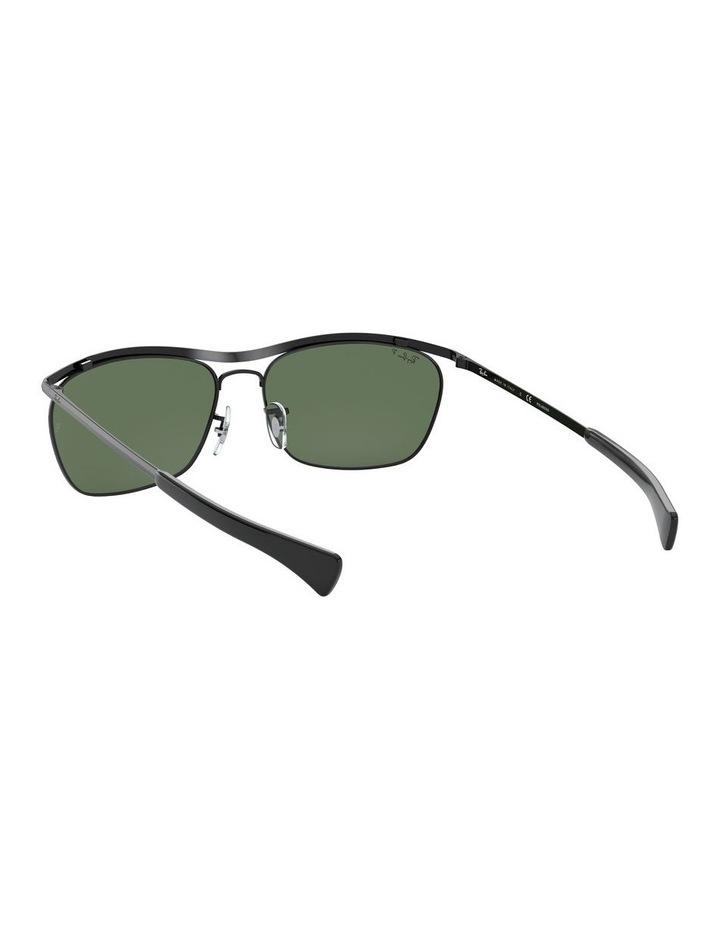 0RB3619 Olympian Ii Deluxe 1530996007 Polarised Sunglasses image 6
