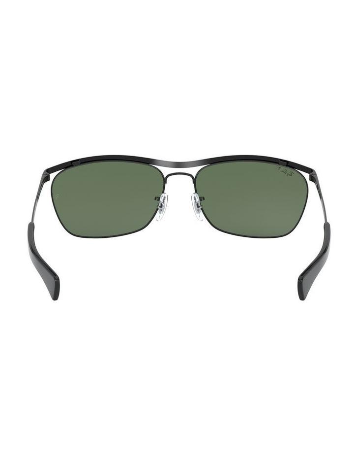 0RB3619 Olympian Ii Deluxe 1530996007 Polarised Sunglasses image 7