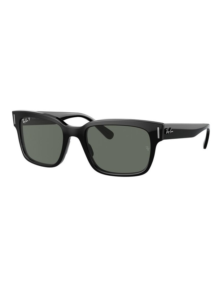 0RB2190 Jeffrey 1533894002 Polarised Sunglasses image 1