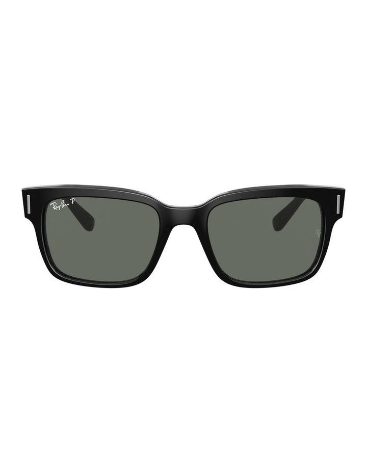 0RB2190 Jeffrey 1533894002 Polarised Sunglasses image 2