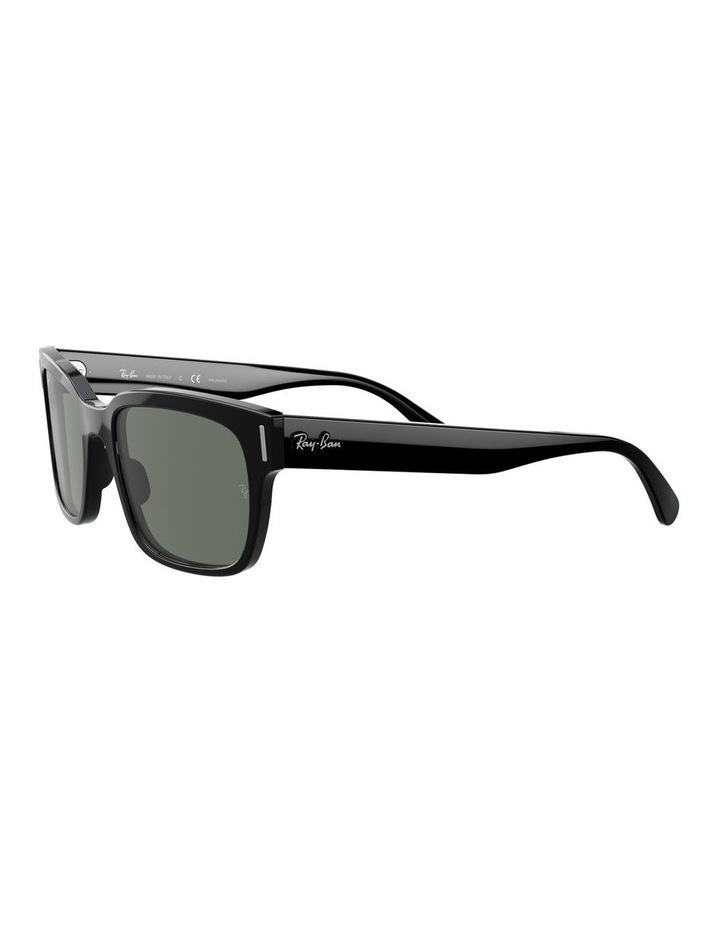 0RB2190 Jeffrey 1533894002 Polarised Sunglasses image 3