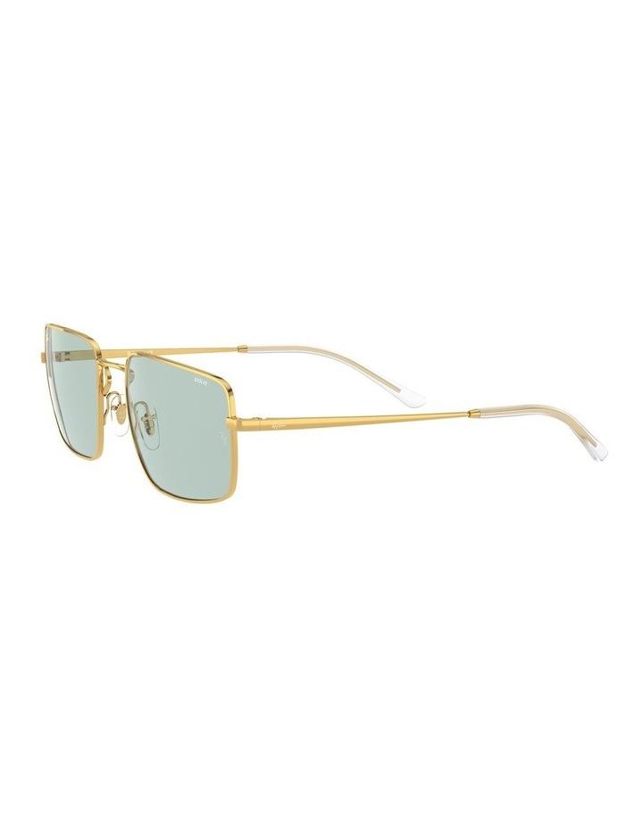 0RB3669F 1533940005 Sunglasses image 3