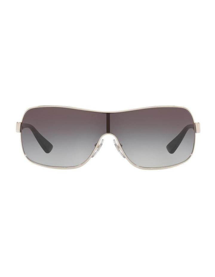 Grey Shield Sunglasses 0HU1008 1532233003 image 2