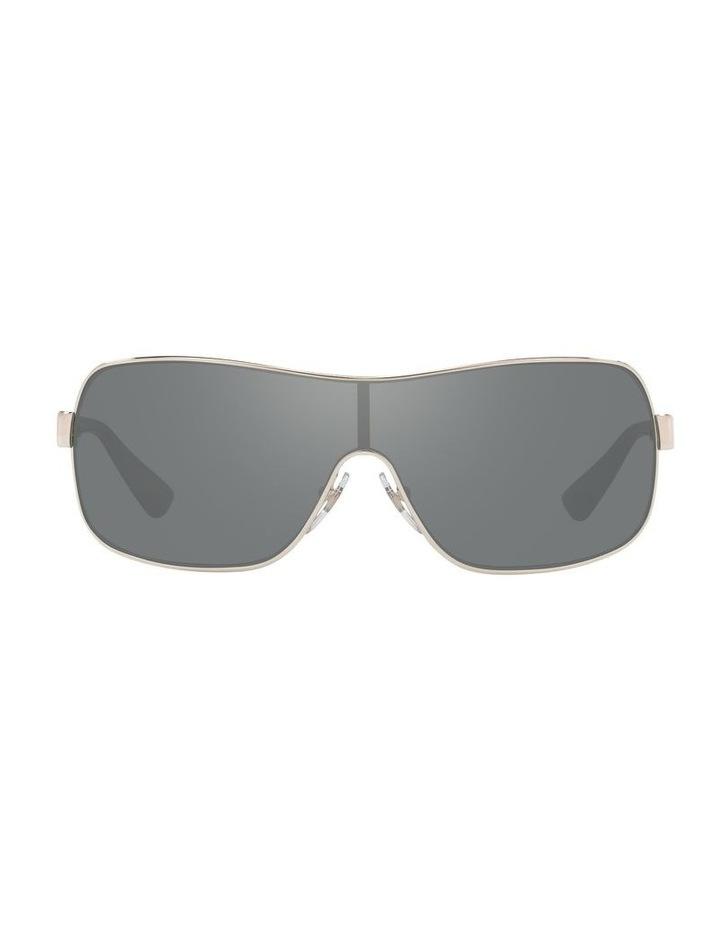 Black Shield Sunglasses 0HU1008 1532233004 image 2