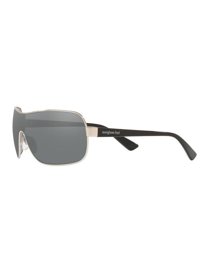 Black Shield Sunglasses 0HU1008 1532233004 image 3