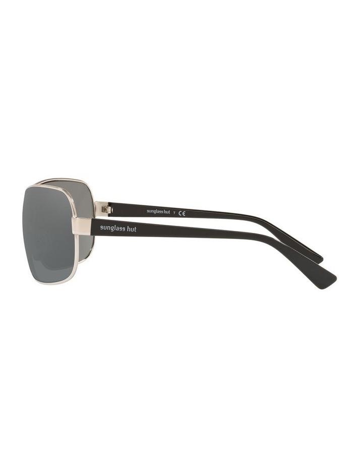 Black Shield Sunglasses 0HU1008 1532233004 image 4