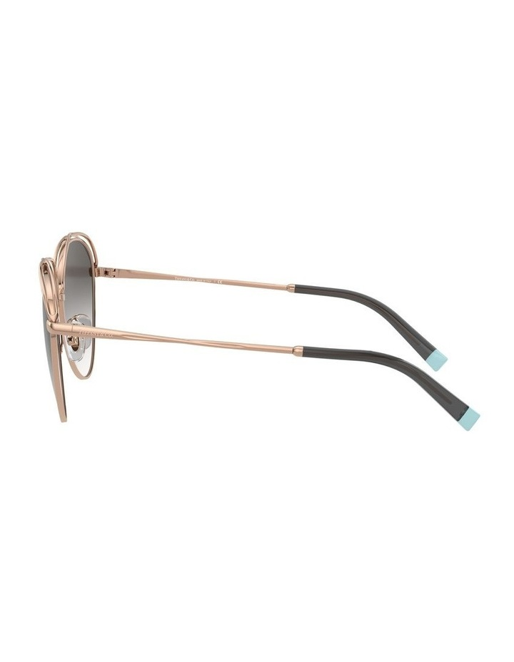 Pink Sand Round Sunglasses 0TF3075 1534351002 image 4