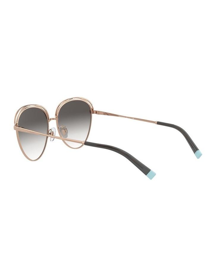 Pink Sand Round Sunglasses 0TF3075 1534351002 image 5