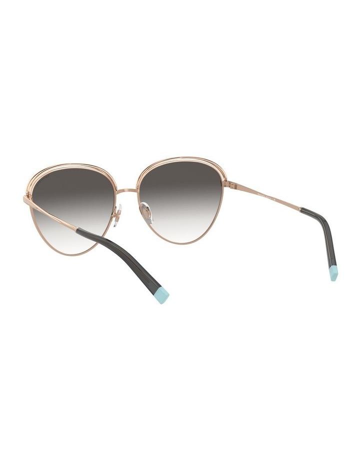 Pink Sand Round Sunglasses 0TF3075 1534351002 image 6