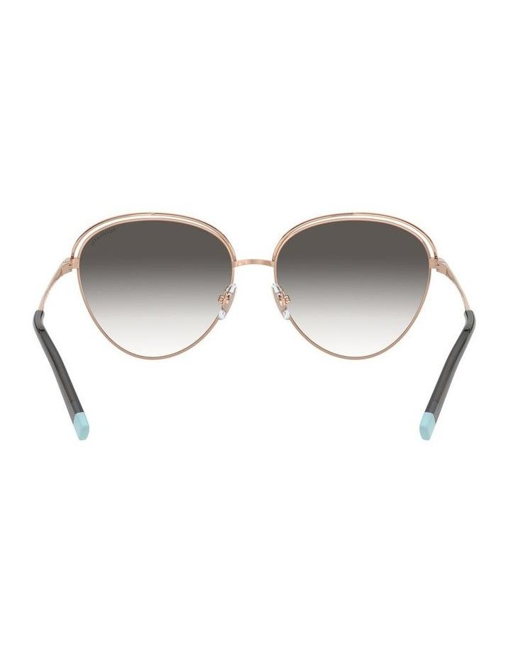 Pink Sand Round Sunglasses 0TF3075 1534351002 image 7