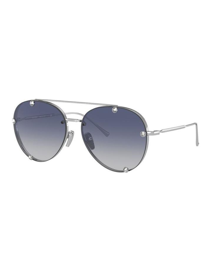 Blue Grey Aviator Sunglasses 0VA2045 1533988002 image 1