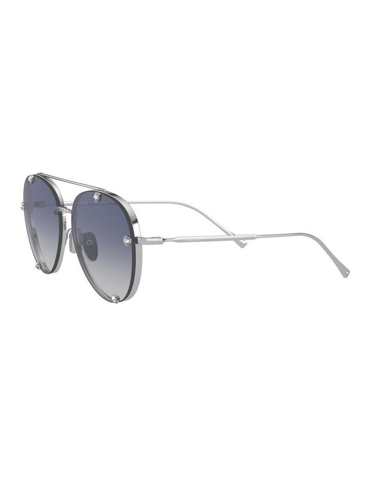 Blue Grey Aviator Sunglasses 0VA2045 1533988002 image 3