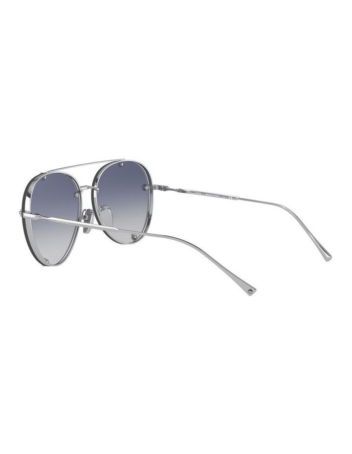 Blue Grey Aviator Sunglasses 0VA2045 1533988002 image 5