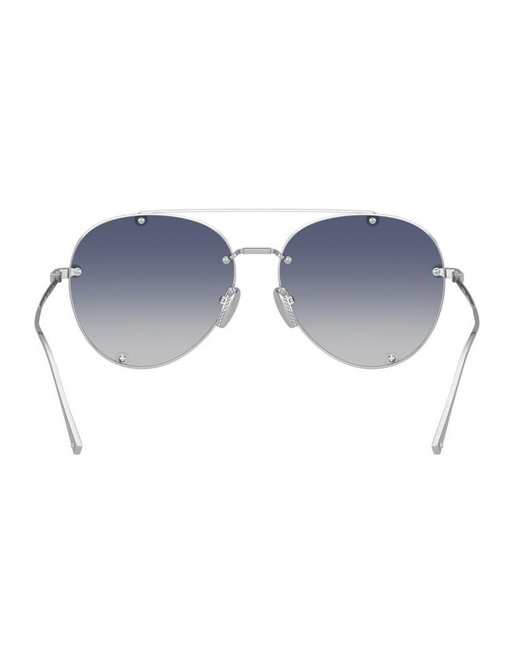 Blue Grey Aviator Sunglasses 0VA2045 1533988002 image 7