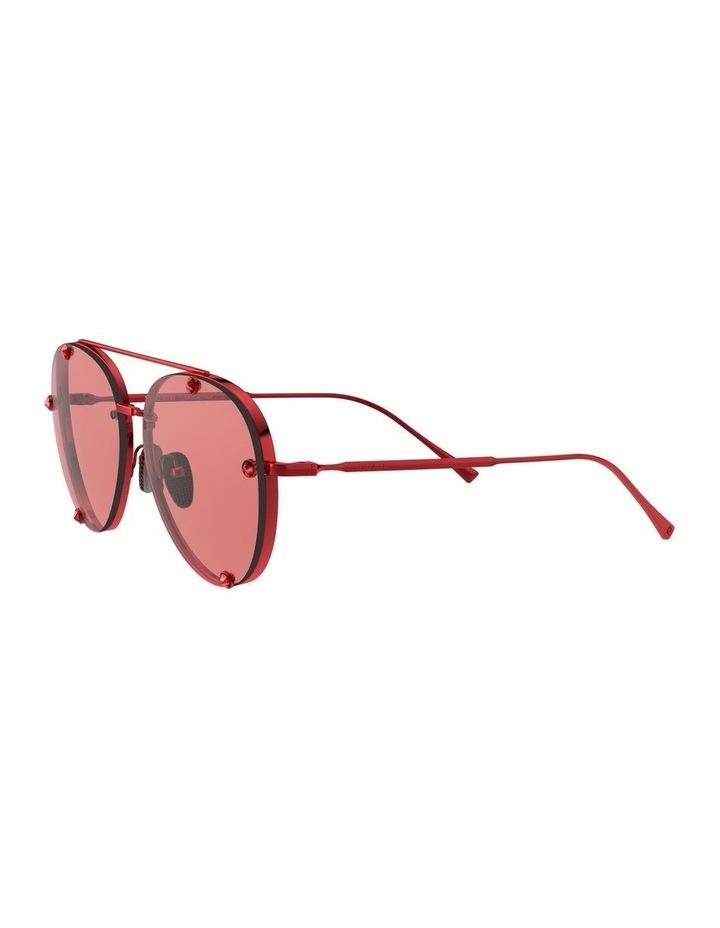 Red Aviator Sunglasses 0VA2045 1533988003 image 3