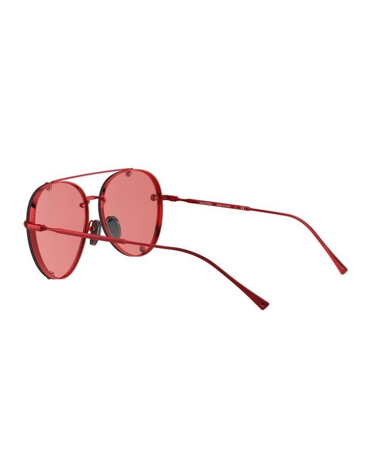 Red Aviator Sunglasses 0VA2045 1533988003 image 5