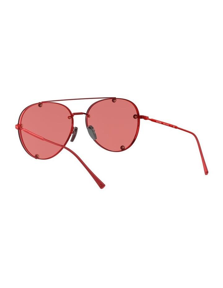 Red Aviator Sunglasses 0VA2045 1533988003 image 6