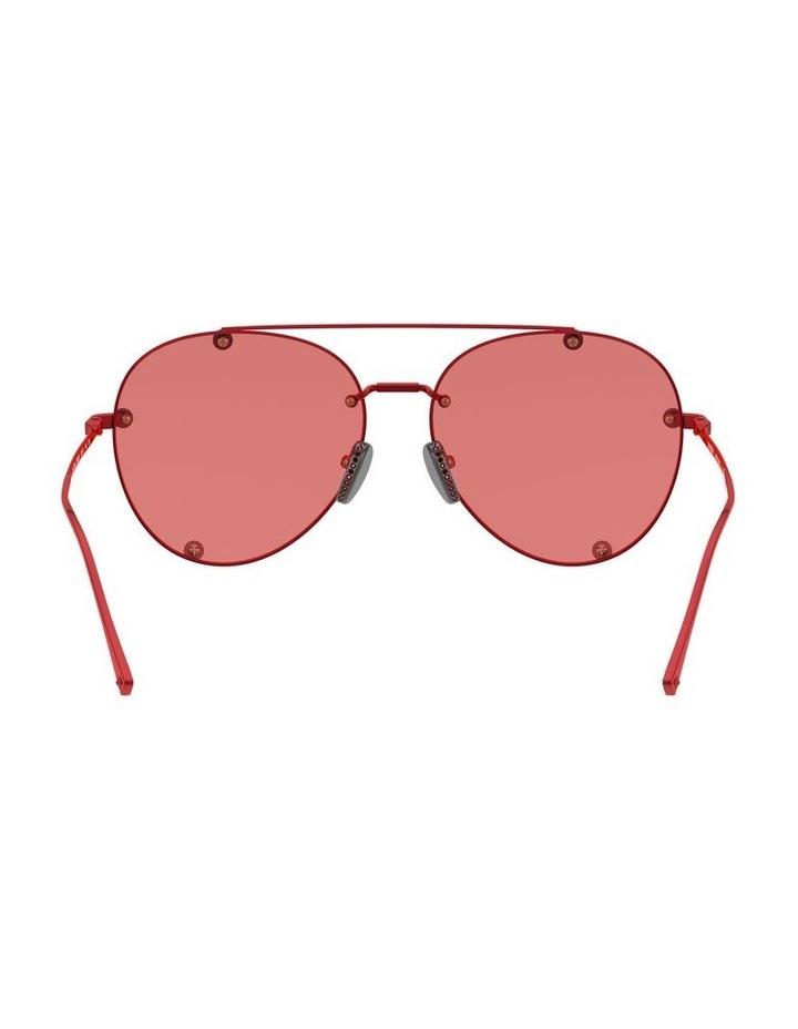 Red Aviator Sunglasses 0VA2045 1533988003 image 7