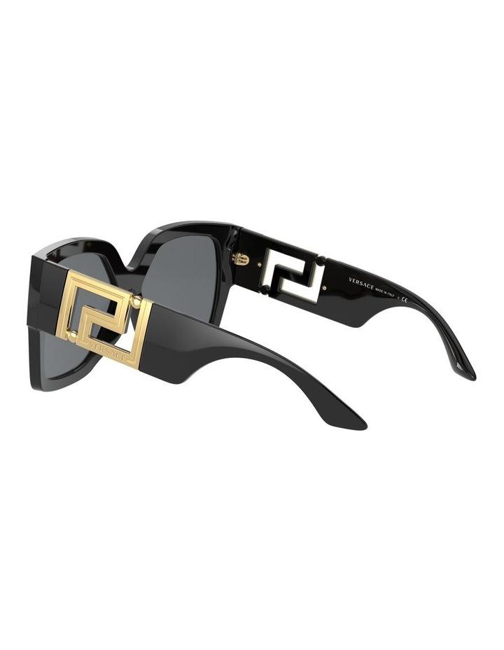 Black Square Sunglasses 0VE4402 1534357002 image 5