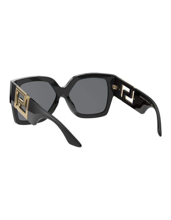 Black Square Sunglasses 0VE4402 1534357002 image 6