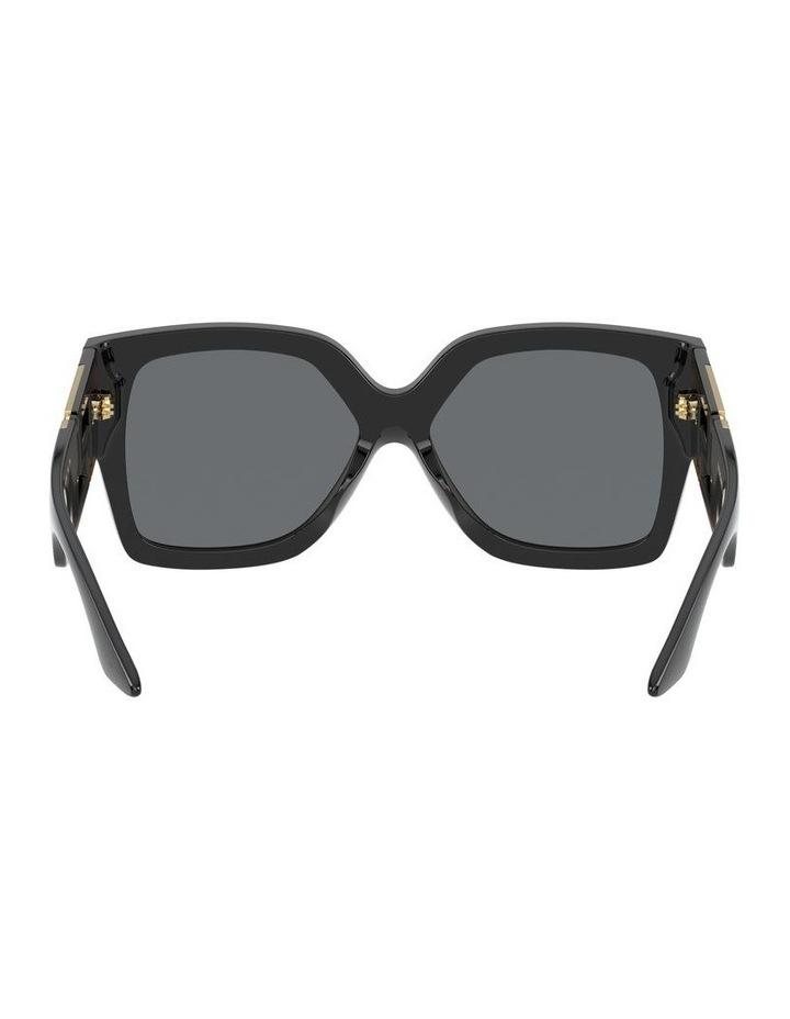 Black Square Sunglasses 0VE4402 1534357002 image 7
