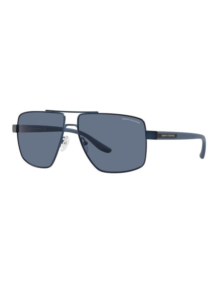0AX2037S 1535462002 Sunglasses image 1