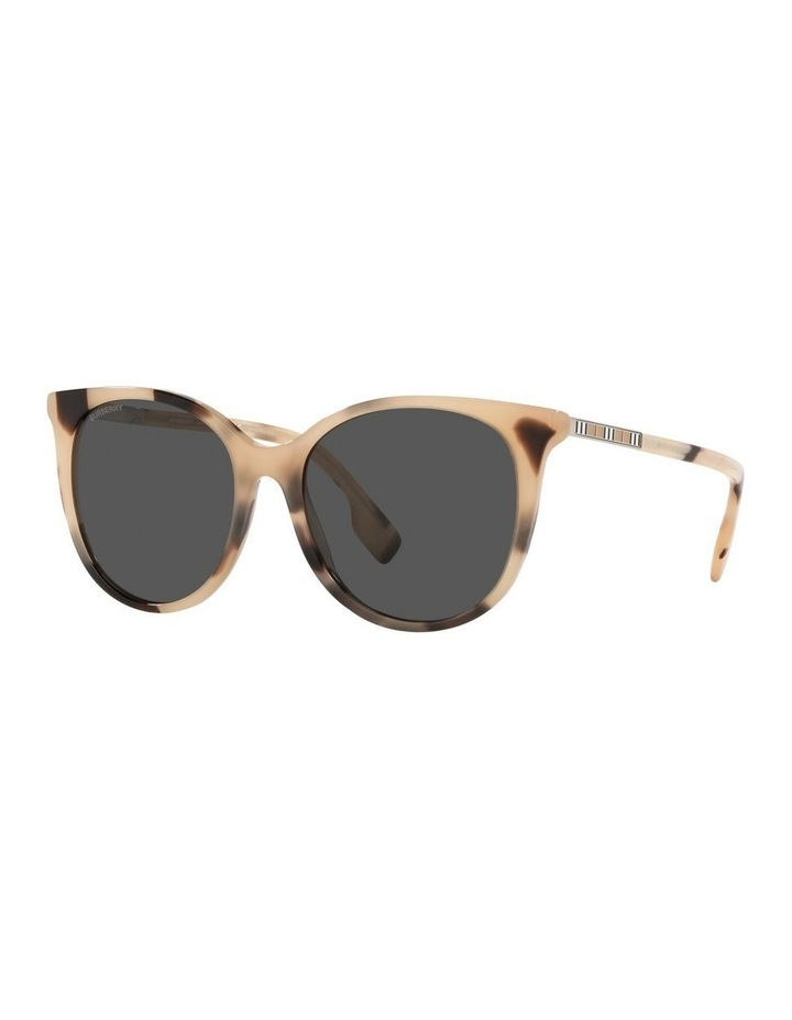 Alice Spotted Horn Cat Eye Sunglasses 0BE4333 image 1