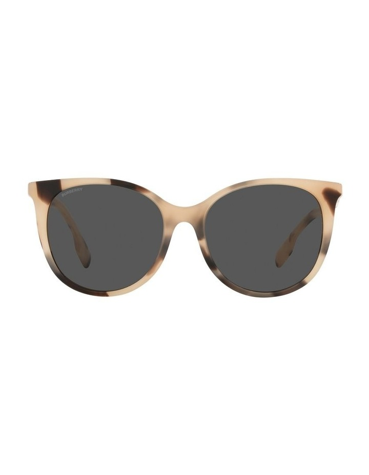 Alice Spotted Horn Cat Eye Sunglasses 0BE4333 image 2