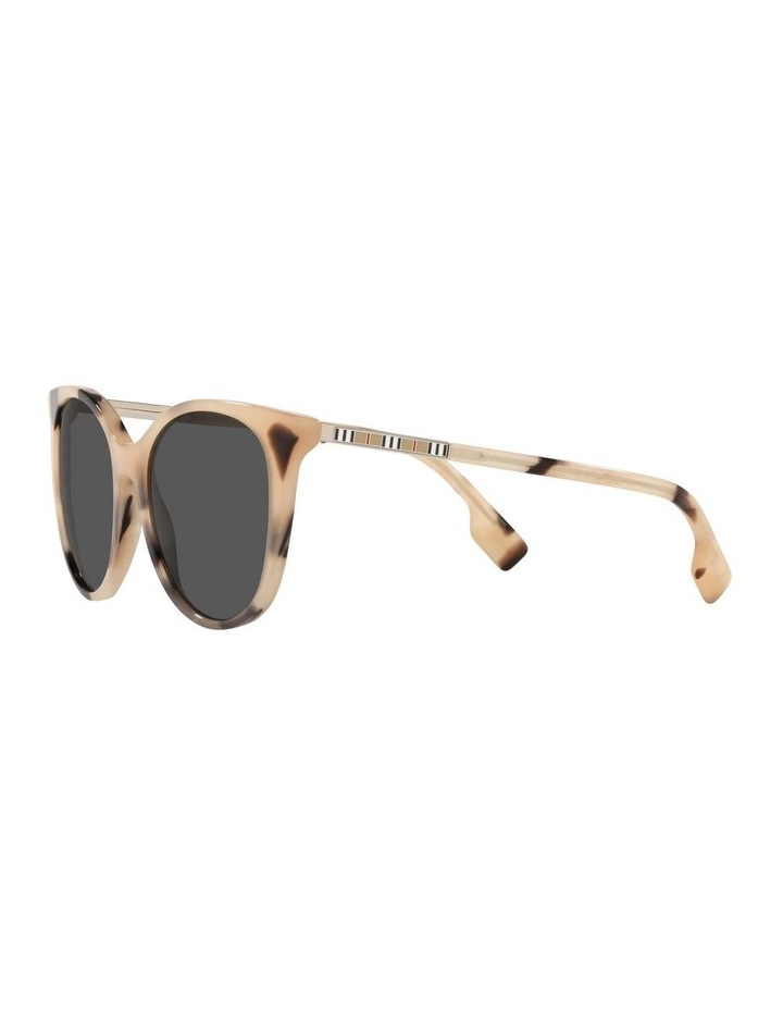 Alice Spotted Horn Cat Eye Sunglasses 0BE4333 image 3