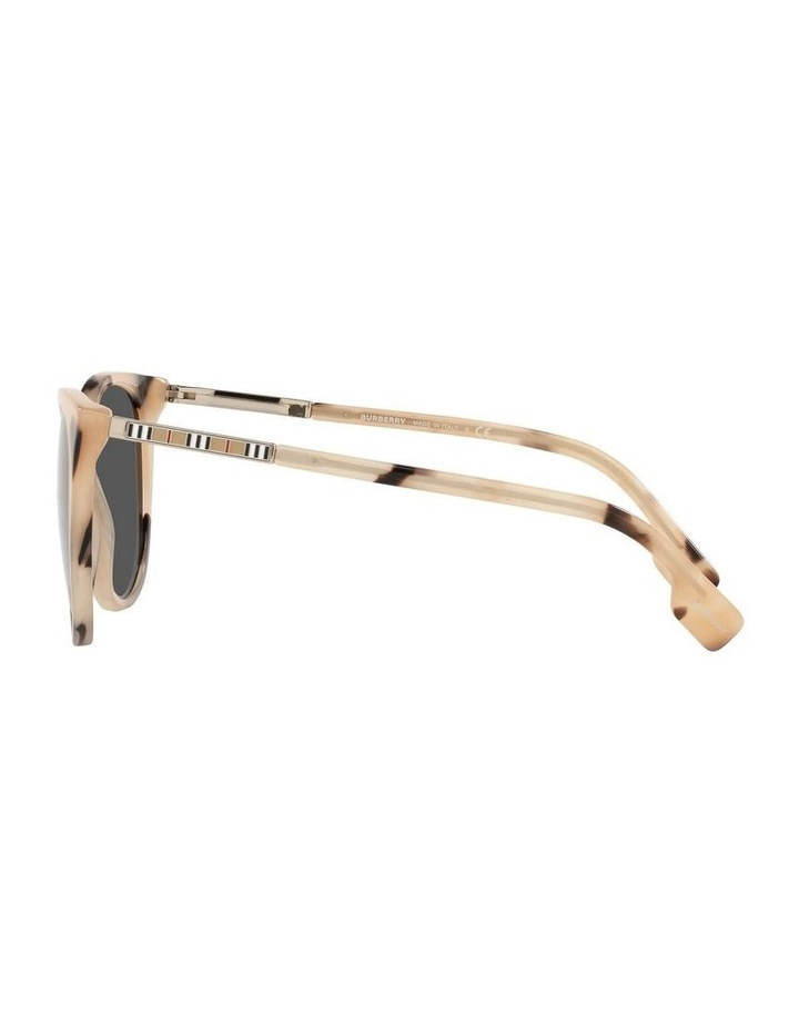 Alice Spotted Horn Cat Eye Sunglasses 0BE4333 image 4