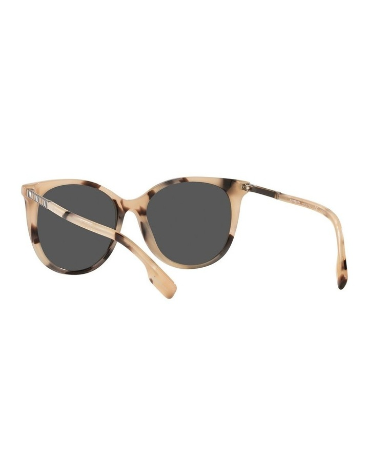Alice Spotted Horn Cat Eye Sunglasses 0BE4333 image 6
