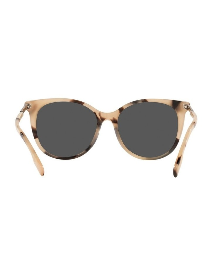 Alice Spotted Horn Cat Eye Sunglasses 0BE4333 image 7