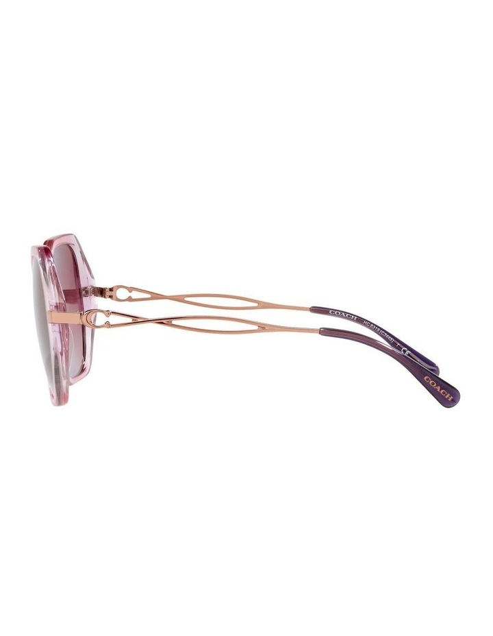 0HC8315 C3445 1534766001 Sunglasses image 4