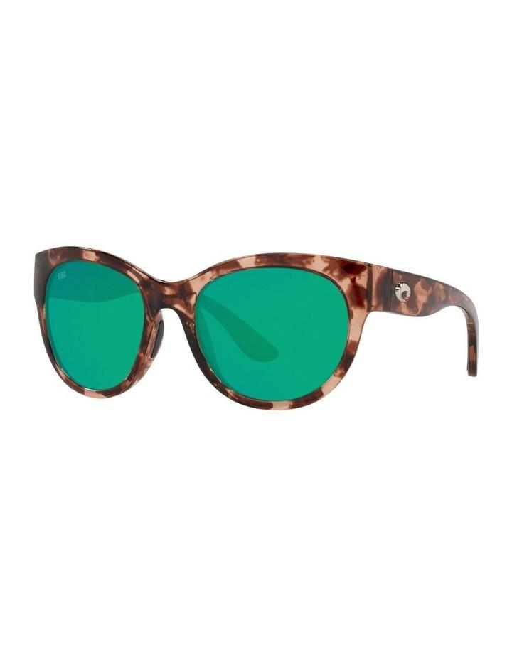 06S9011 Maya 1534735006 Polarised Sunglasses image 1
