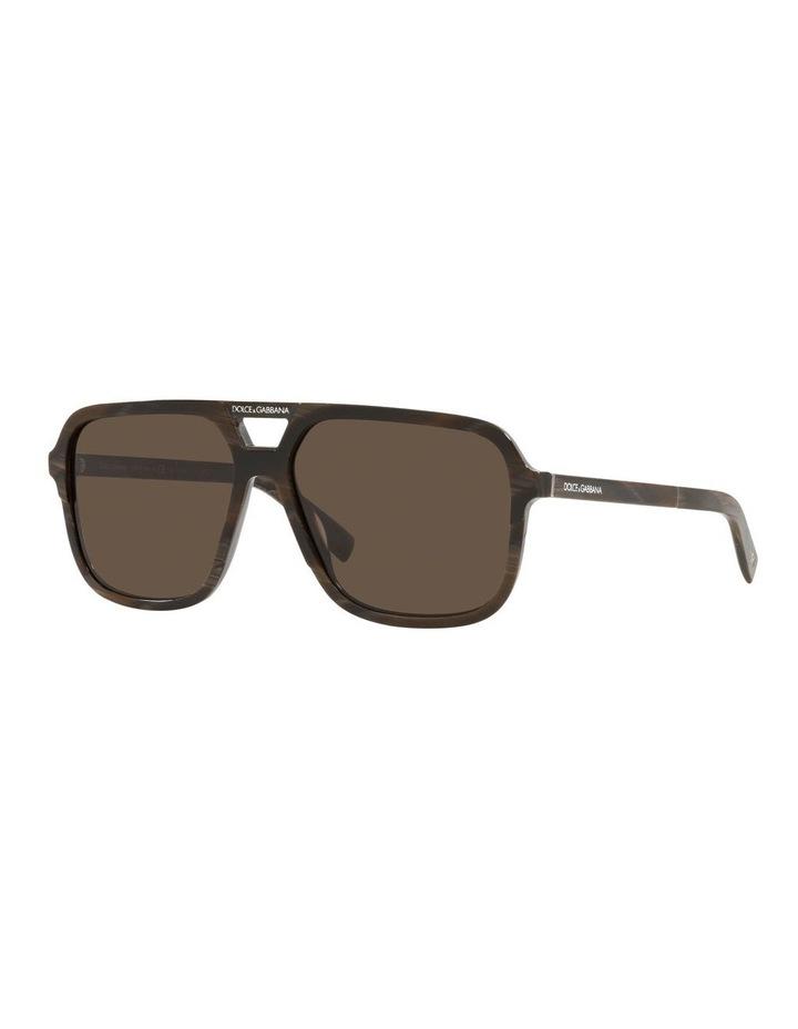 0DG4354F 1534995008 Sunglasses image 1