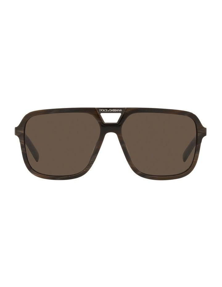 0DG4354F 1534995008 Sunglasses image 2