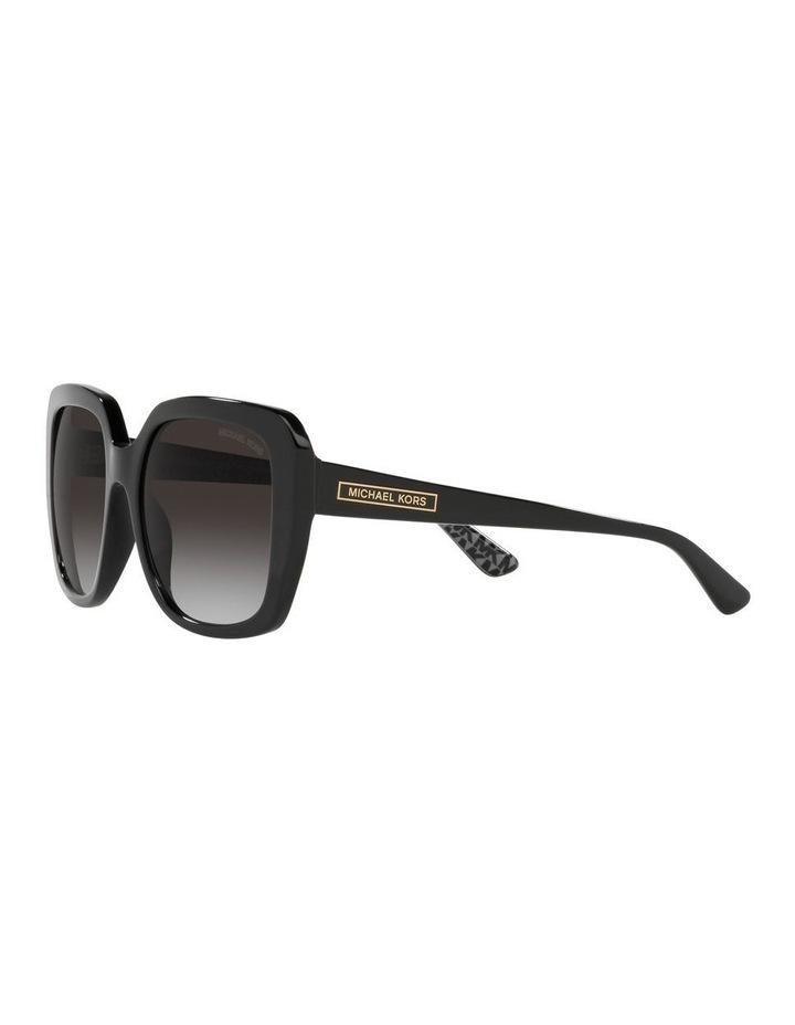 Manhasset Black Square Sunglasses 0MK2140 image 3