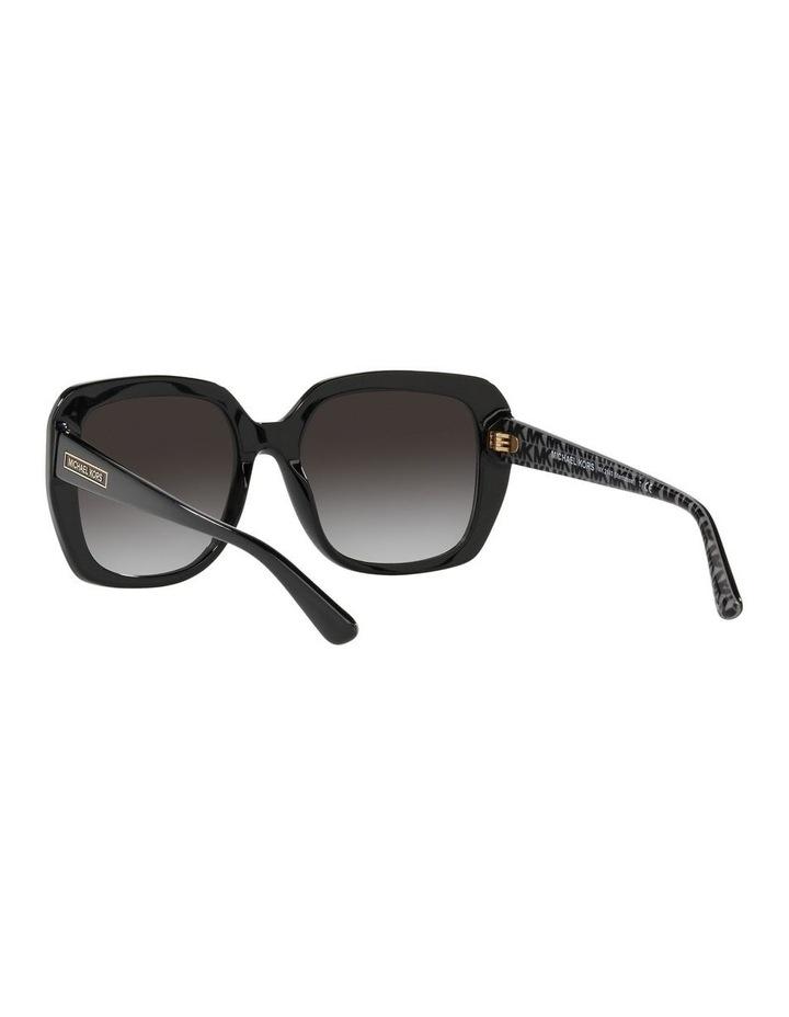 Manhasset Black Square Sunglasses 0MK2140 image 6