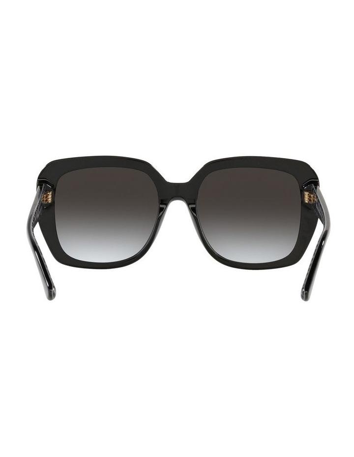 Manhasset Black Square Sunglasses 0MK2140 image 7