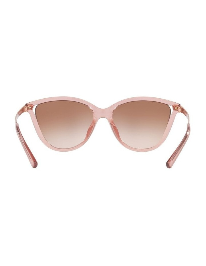 Tulum Pink Cat Eye Sunglasses 0MK2139U image 7