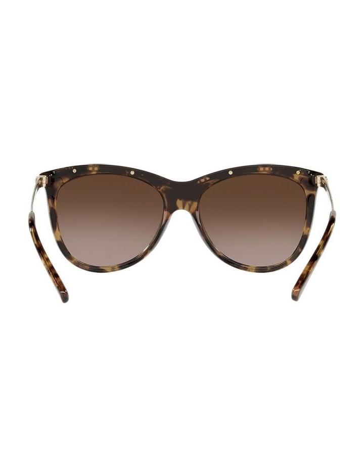 Copenhagen Gold/Tort Round Sunglasses 0MK2141 image 7
