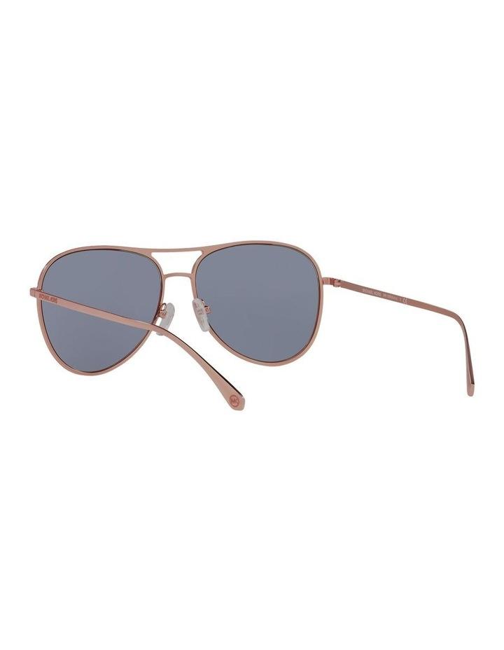 Kona Pink Aviator Sunglasses 0MK1089 image 6
