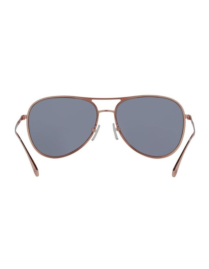 Kona Pink Aviator Sunglasses 0MK1089 image 7