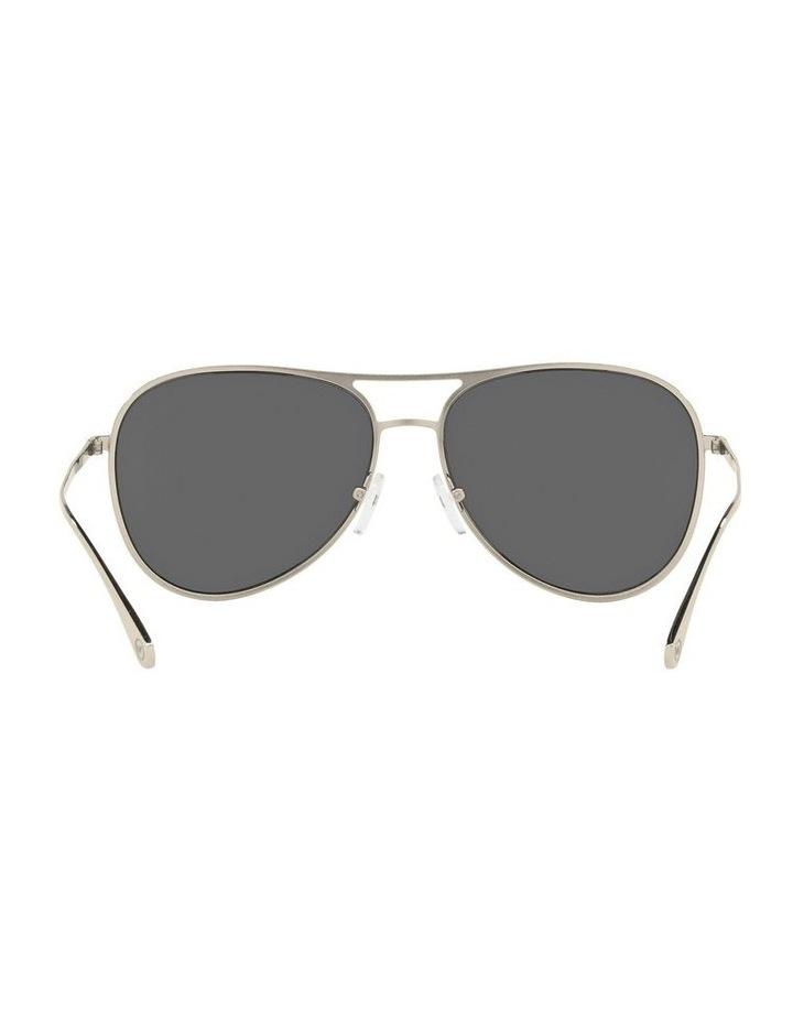 Kona Tan/Black Aviator Sunglasses 0MK1089 image 7
