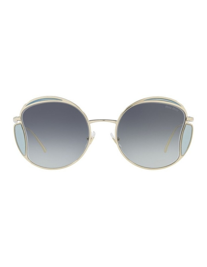 0MU 56XS 1535442001 Sunglasses image 2