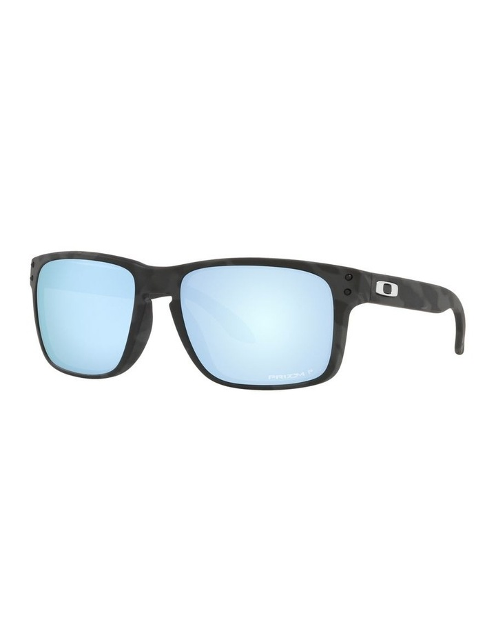0OO9102 Holbrook 1089577230 Polarised Sunglasses image 1