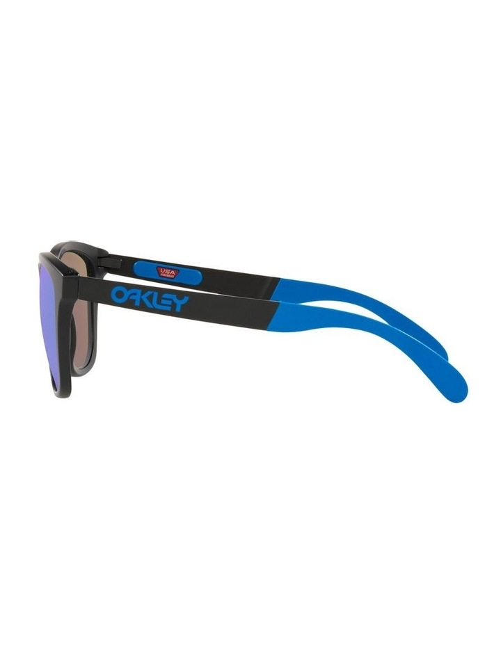 0OO9428 Frogskins Mix 1523457020 Polarised Sunglasses image 4