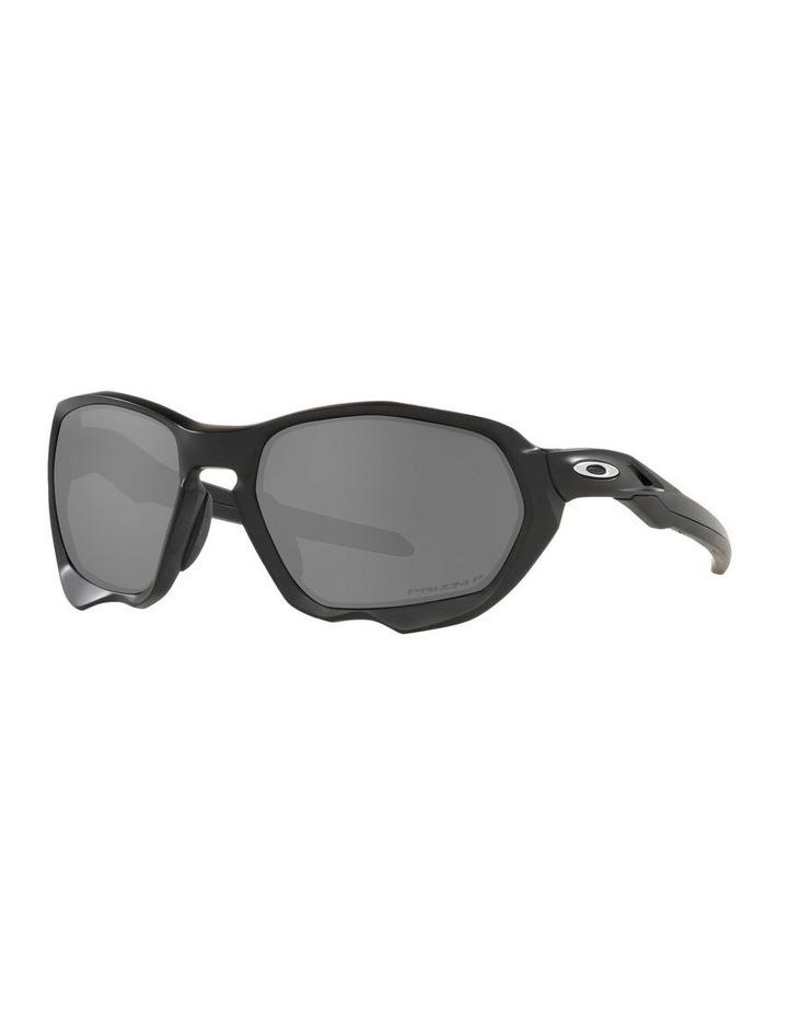 0OO9019 Oakley Plazma 1534901006 Polarised Sunglasses image 1