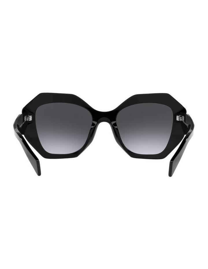 Black Square Sunglasses 0PR 16WSF image 7