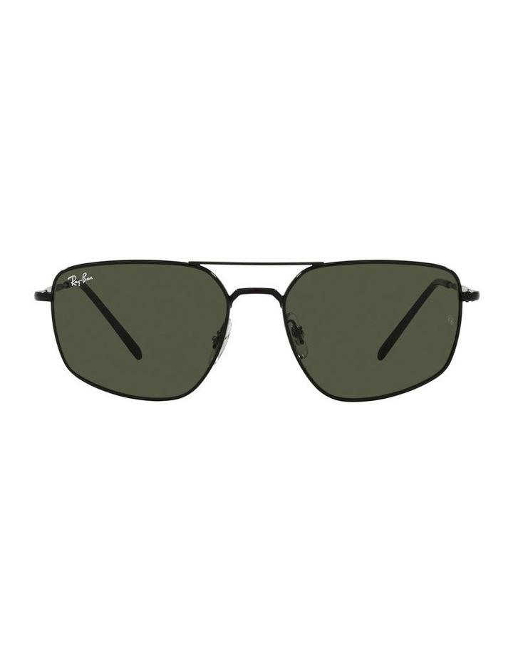 0RB3666 1534788002 Sunglasses image 2